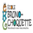 Logo from school Bruno-Choquette