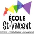 Logo from school Saint-Vincent